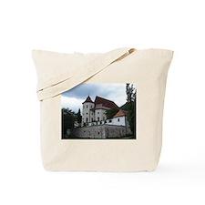 Traunkirchen Church, Austria Tote Bag