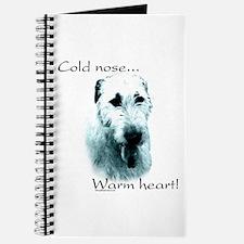 IW Warm Heart Journal