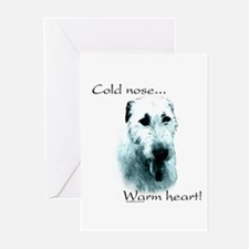 IW Warm Heart Greeting Cards (Pk of 10)