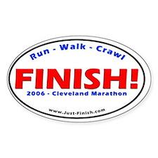 2006-Cleveland Marathon