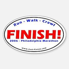 2006-Philadelphia Marathon