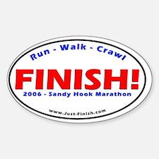 2006-Sandy Hook Marathon