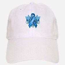 I Wear Blue for my Husband Baseball Baseball Baseball Cap