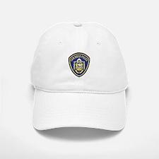 San Diego Police Baseball Baseball Cap