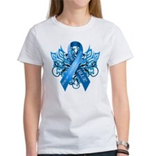 I Wear Blue for my Granddaughter T-Shirt