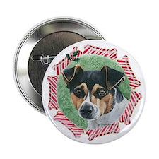 Rat Terrier Button