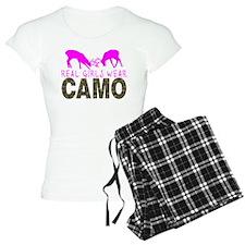 GIRL DEER HUNTER Pajamas