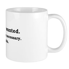 Boyfriend Wanted Mug
