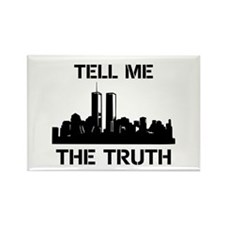 9/11 TRUTH Rectangle Magnet (100 pack)
