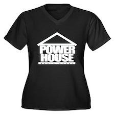 Power House Plus Size T-Shirt