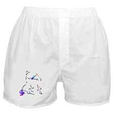 Reining Competitions Boxer Shorts