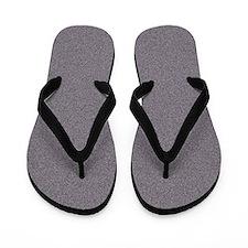 Asphalt Flip Flops