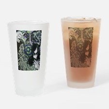 Vague Drinking Glass