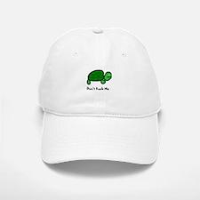 Senor Turtle Baseball Baseball Cap