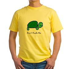 Senor Turtle T
