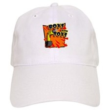 SCREW DRIVE Baseball Cap