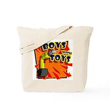 SCREW DRIVE Tote Bag