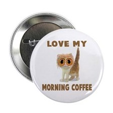 MORNING COFFEE Button