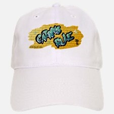 Cairns Rule Baseball Baseball Cap