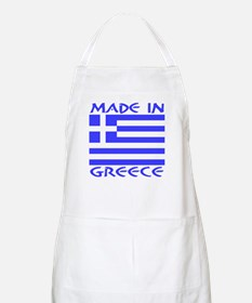 Made in Greece Apron