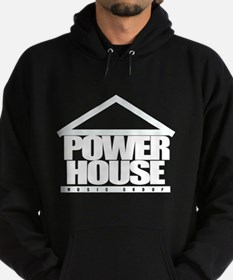 Cool Baby and house music Hoodie