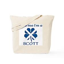 Scott Family Tote Bag