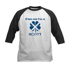 Scott Family Tee