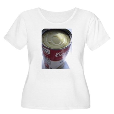Andy Warhol Just Might Get Jealous Plus Size T-Shi