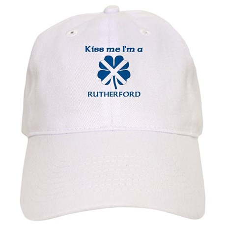 Rutherford Family Cap