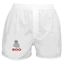 Senor Ghost Boxer Shorts