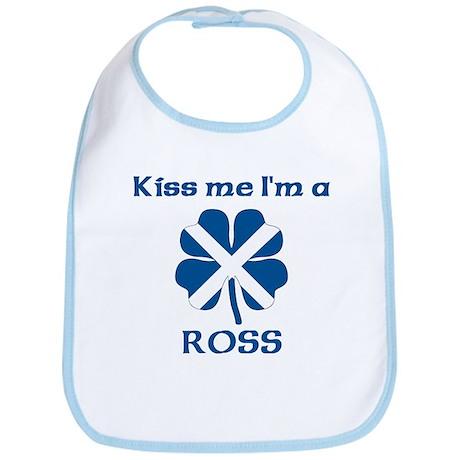 Ross Family Bib