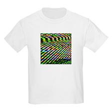 Kids T-Shirt - a la telerevision