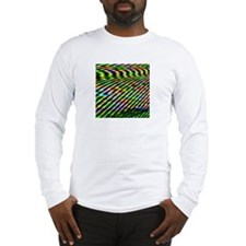 Long Sleeve T-Shirt - video jam
