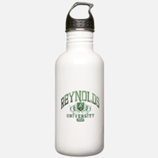 Reynolds Last Name University Class of 2014 Water