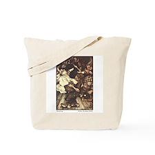 Rackham's Snowdrop Tote Bag