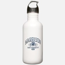 Harrison Last name University Class of 2014 Water