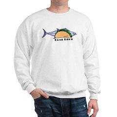 Tuna Taco Sweatshirt
