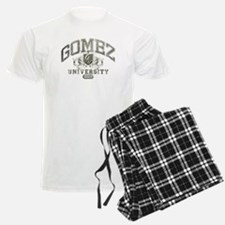Gomez last name University Class of 2014 Pajamas