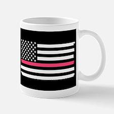 BCA Flag Mugs