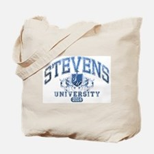 Stevens Last name University Class of 2014 Tote Ba