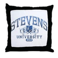 Stevens Last name University Class of 2014 Throw P