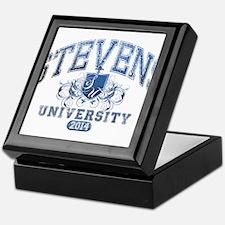 Stevens Last name University Class of 2014 Keepsak