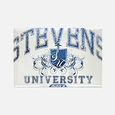 Stevens Last name University Class of 2014 Rectang