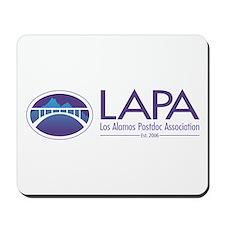 LAPA Mousepad