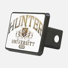 Hunter Last name University Class of 2014 Hitch Co