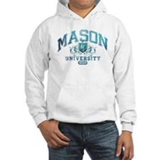 Mason Last Name University Class of 2014 Hoodie