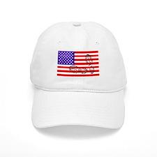 USSA American Police State Baseball Cap