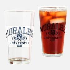 Morales Last Name University Class of 2014 Drinkin