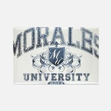 Morales Last Name University Class of 2014 Rectang