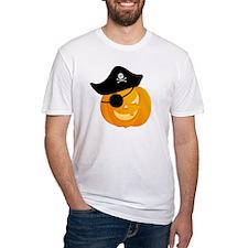 Pirate Jack o'Lantern Shirt
